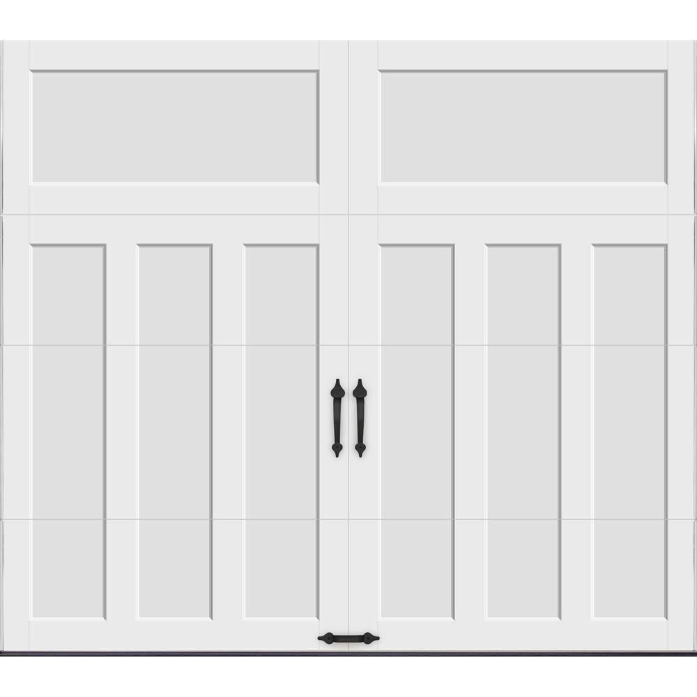 Pin By Jill Montgomery On Garage Doors In 2020 White Garage Doors Garage Doors Garage Door Types