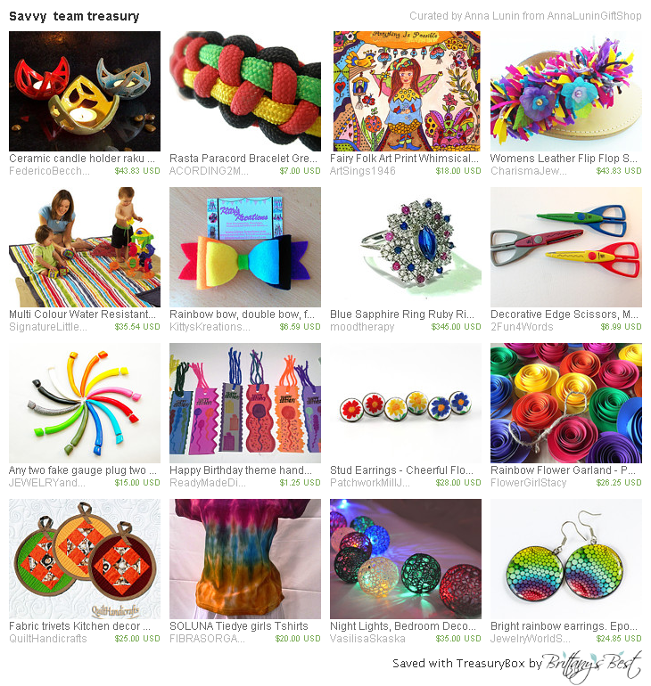 Savvy team treasury by AnnaLuninGiftShop includes our #craft #scissors http://etsy.me/1Q7uuIM #Etsy #treasury #gifts