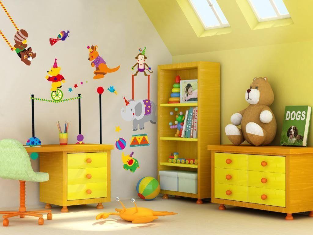 Pretty Polka Dots Wall Decor Ideas - The Wall Art Decorations ...
