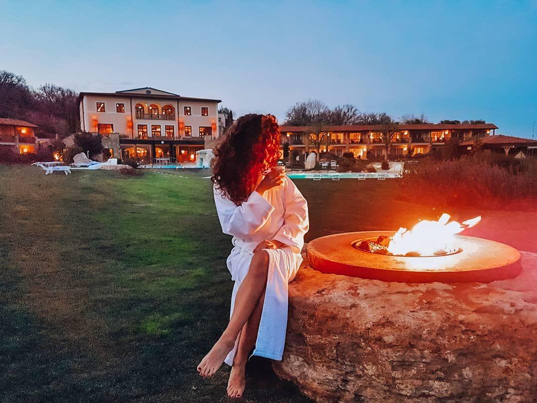 Adler Spa Resort In Toscana Il Mio Weekend Da Sogno Tra Fitness