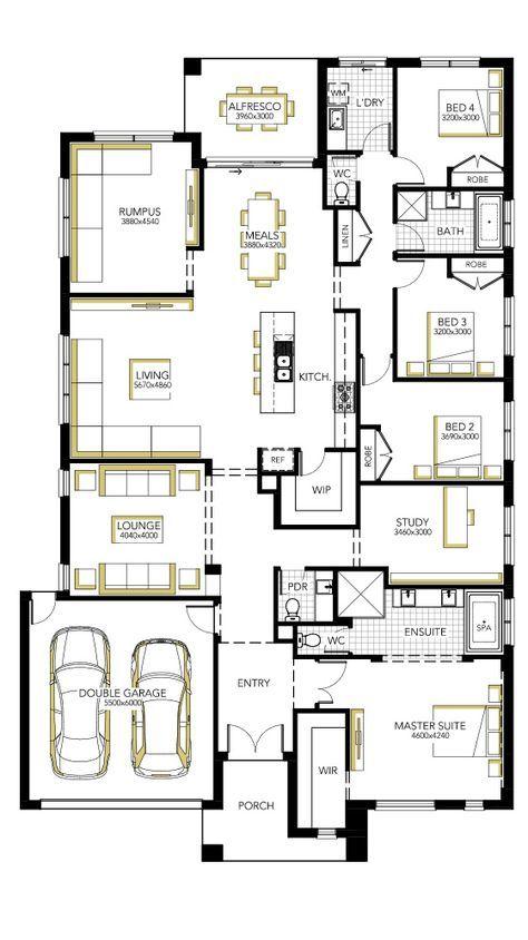 18 ideas m s para tu tablero arquitectura planos casas for Disenos para construir una casa