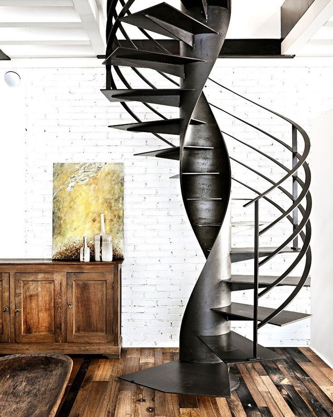 Best Art ArchitectureさんはInstagramを利用しています 「Steel Spiral 640 x 480