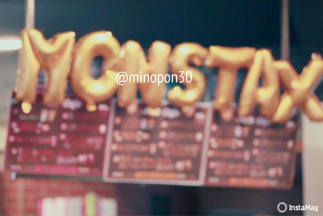 #몬스타엑스 #MONSTAX #Minhyuk #Hyungwon #ミニョク #ヒョンウォン #モンスターエックス #モンエク #monbebe #KPOP #RUSH