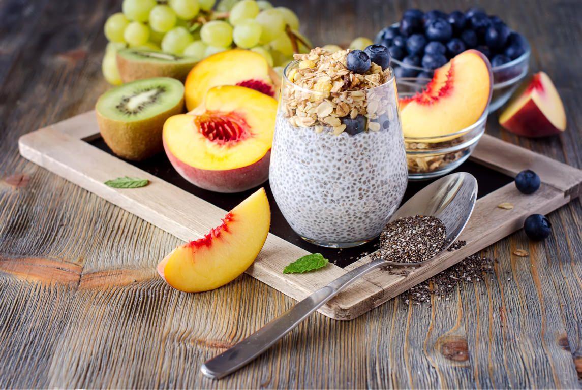 14 snacks sencillos para incorporar a tu dieta y bajar de peso saludablemente