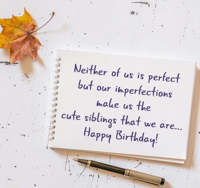 Quotes For Sister Birthday Stunning Sister Happy Birthday Quotes With Wishes Happy Birthday Sister
