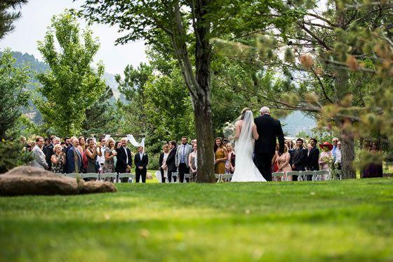 Greenbriar Inn Boulder Weddings Denver Wedding Venues 80302