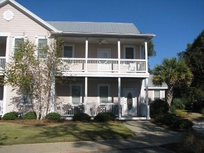 Southport NC  4/3  $150 night  Not on the water but short walk