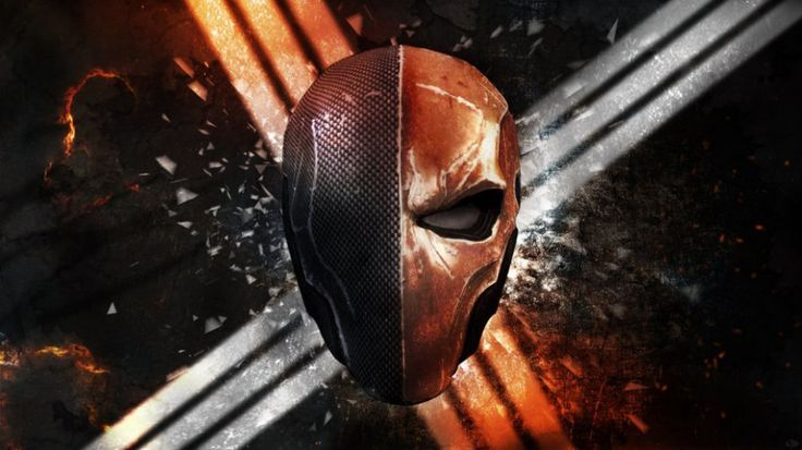 Deathstroke Movie Dc Comics Deathstroke movie _ deathstroke-film _ film deathstroke _ película de