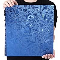 Vienrose Photo Album 4x6 600 Photos Leather Cover Extra Large Capacity for Family Wedding Anniversary Baby Vacation (Sapphire Blue)          Disclaimer: I am an Amazon associate and I will have a commission if you buy this product from the amazon website without any additional cost on you. #ad #affiliate