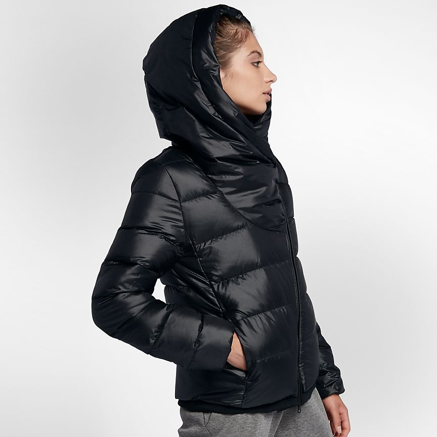 c7619f725802 Nike Sportswear Women s Down Jacket