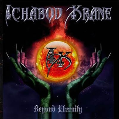 "Ichabod Krane - ""Beyond Eternity"" Review - World Of Metal"