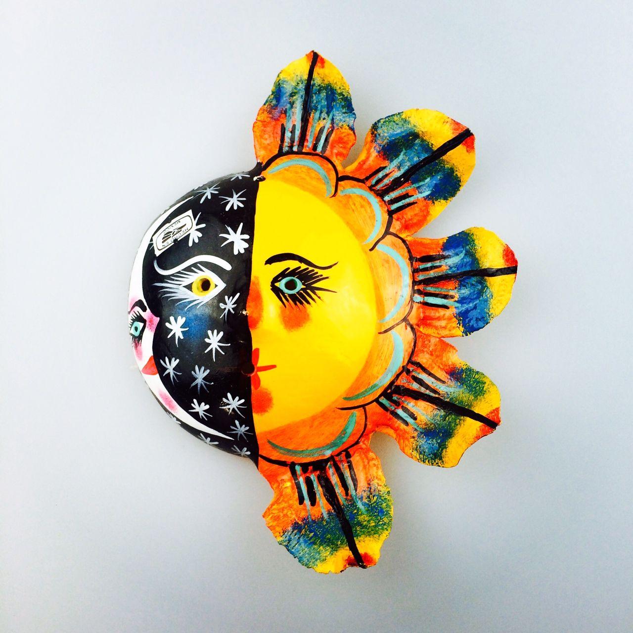 Sun/Eclipse\