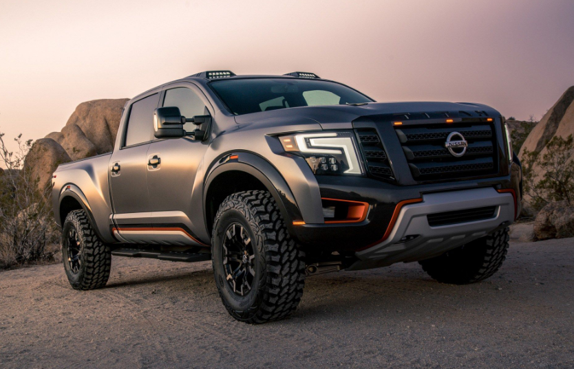 2020 Nissan Titan Redesign Price Concept Enhance Titan S Stats Income Merely Is Not A Simple Approach Especially Nissan Titan Nissan Titan Xd Titan Diesel
