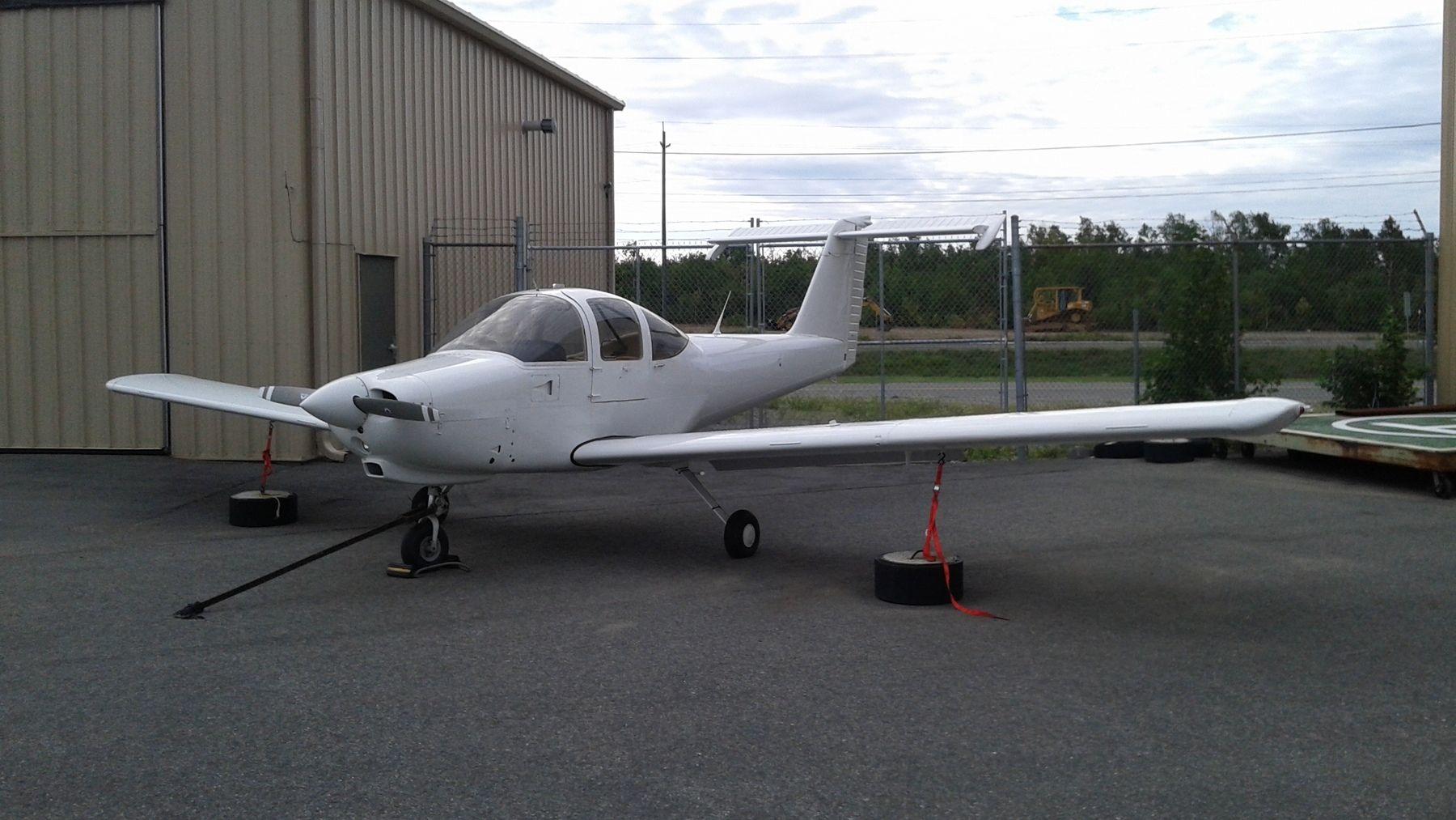 1979 Piper PA38 Tomahawk for sale in (CYSB) Sudbury
