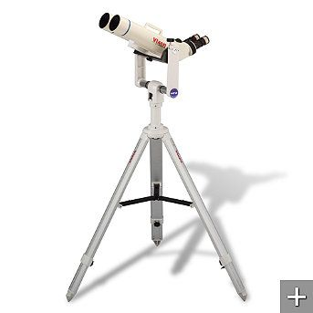 Astronomical Binocular Telescope