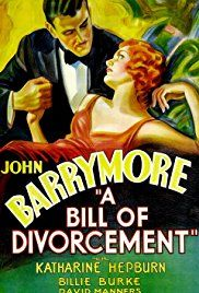 Watch A Bill of Divorcement Full-Movie Streaming
