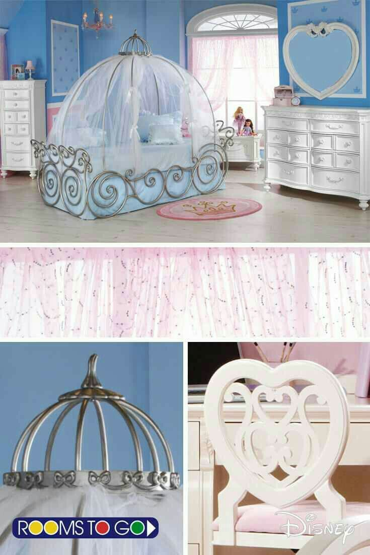 Pin By My Info On Disney Rooms To Go Kids Girl Room Kids Bedroom