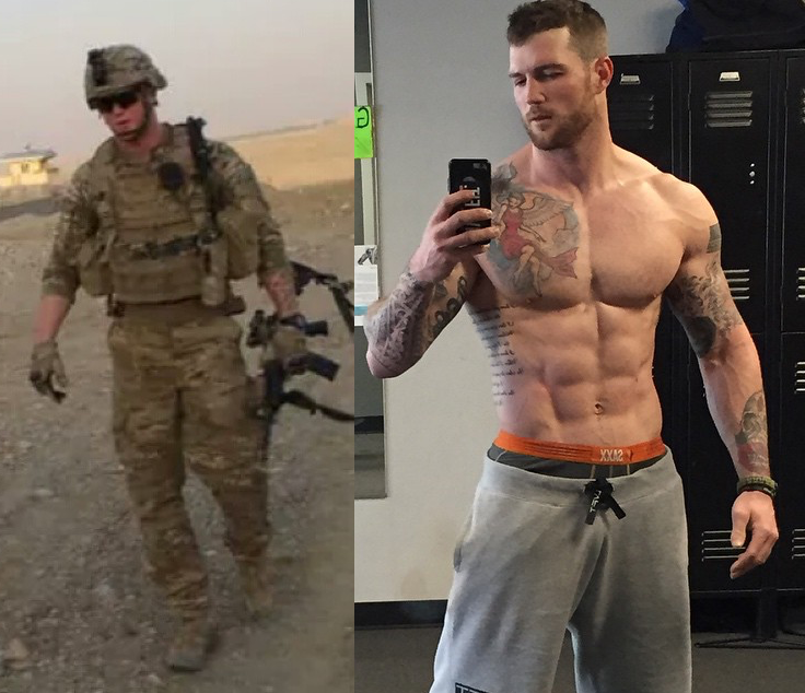 gay us marine dating 325 gay marines free videos found on xvideos for this search.