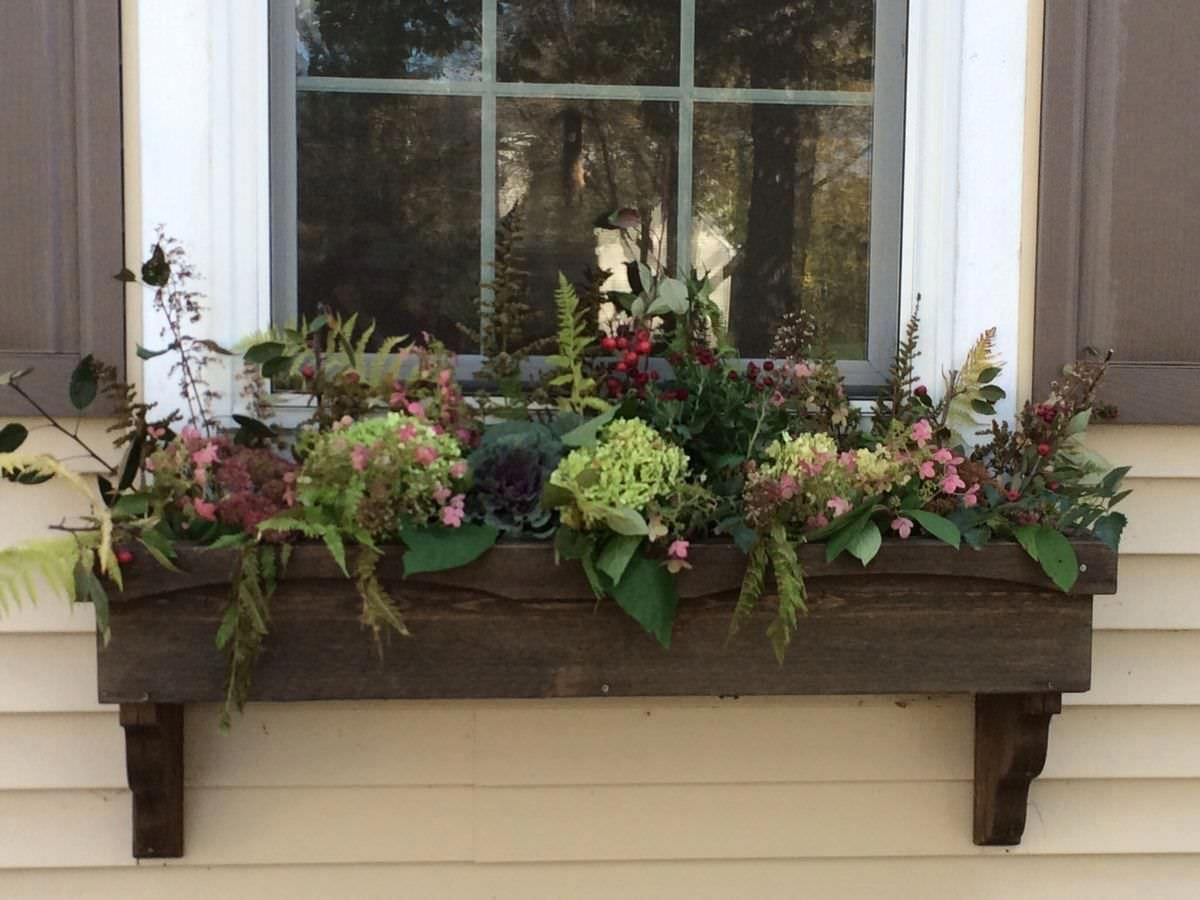 Window Planter Box Lowes Flower Pots Lowes Hanging Baskets Window
