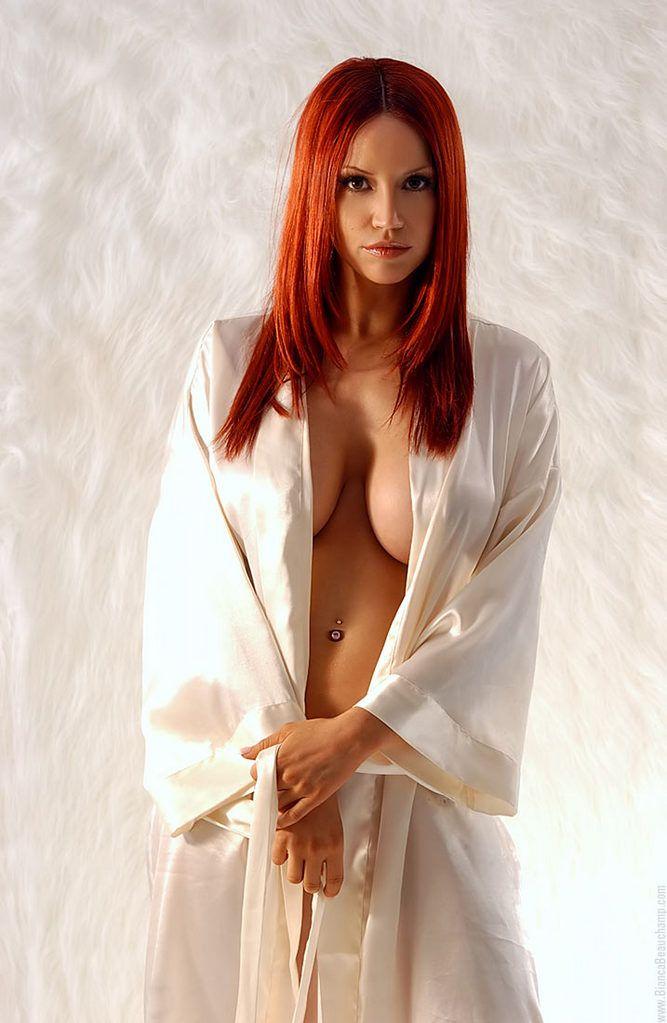 Free wmv redhead