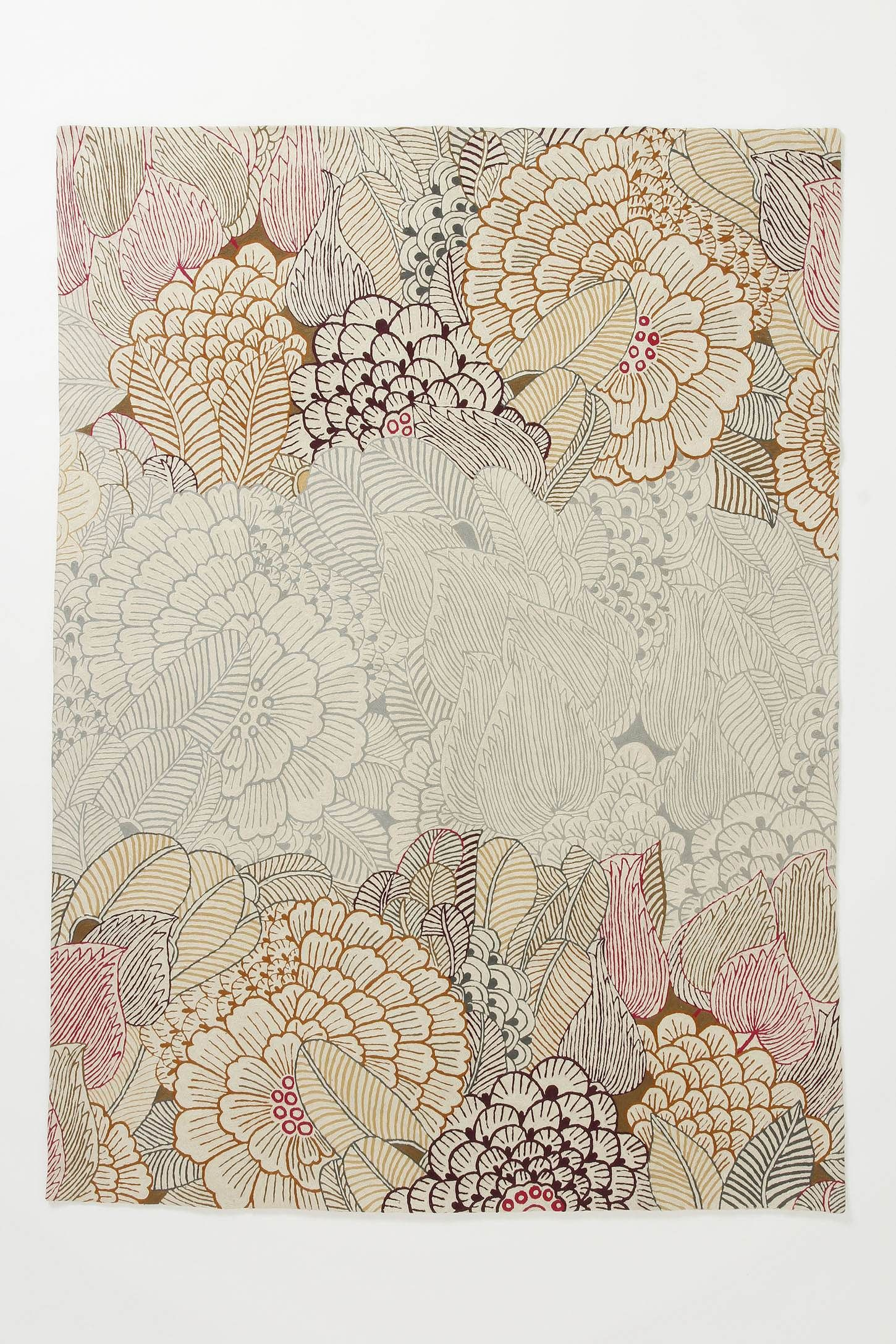 Mutabilis rug things for my wall pinterest textura - Alfombras orientales ...