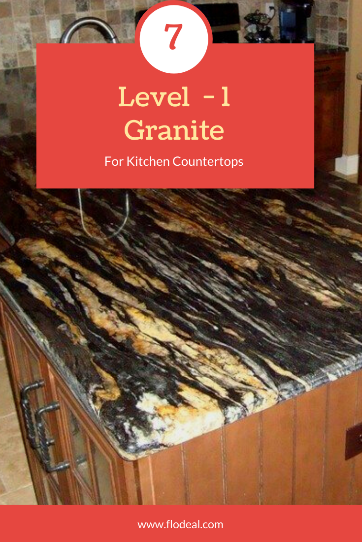 Level 1 Granite Defination Advantage Disadvantage Types Colors In 2020 Granite Countertops Kitchen Countertops