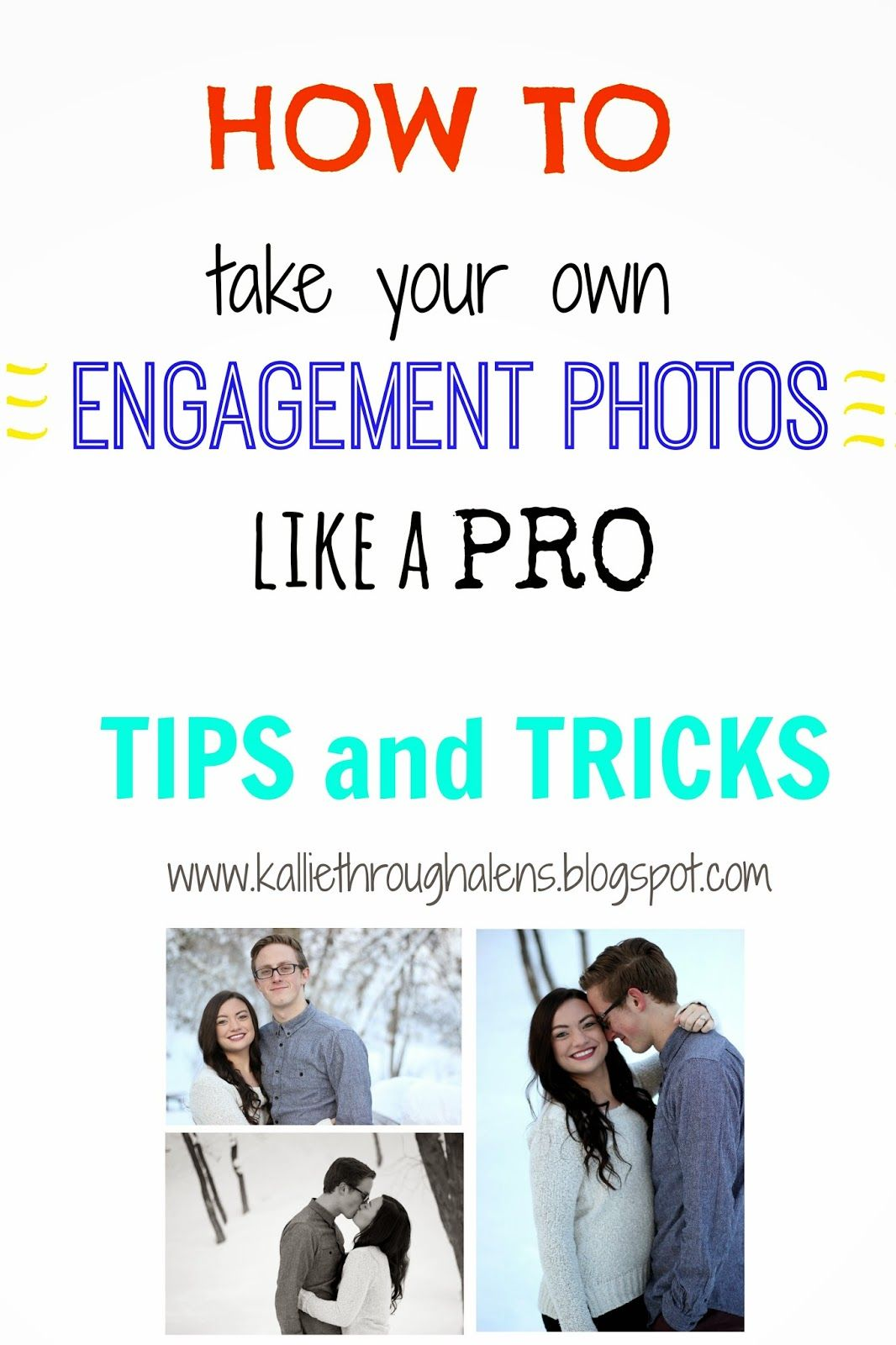 Life Through A Lens: Engagement Pictures, CHEAP. How to ...