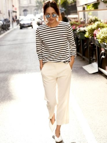 Summer Street Style 50 Outfit Ideas To Inspire You This Season StyleCaster