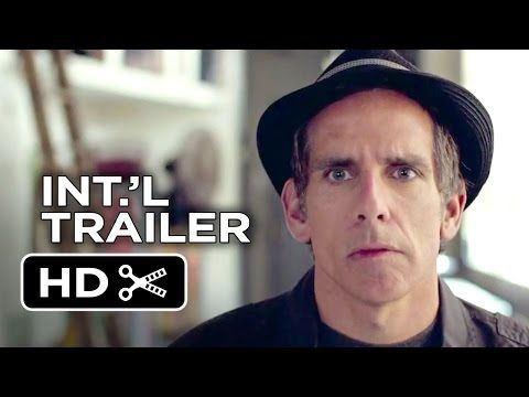 ▶ While We're Young Official UK Trailer #1 (2015) - Ben Stiller, Adam Driver Comedy HD - YouTube