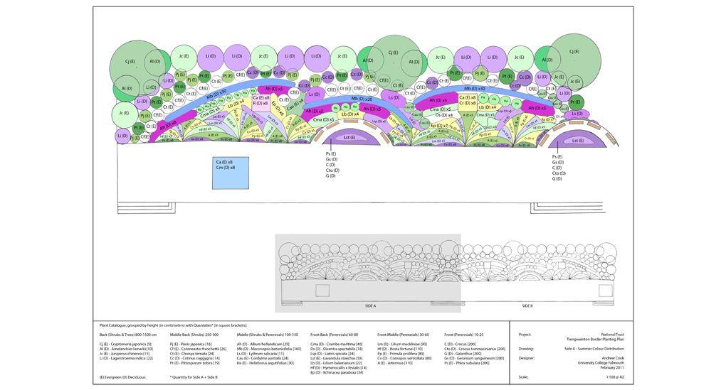 Border Design Example 2D