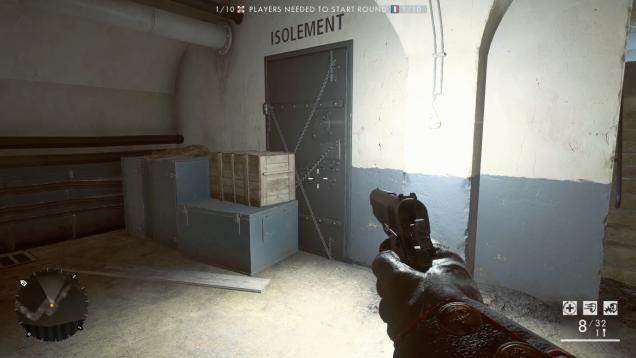 door Battlefield games