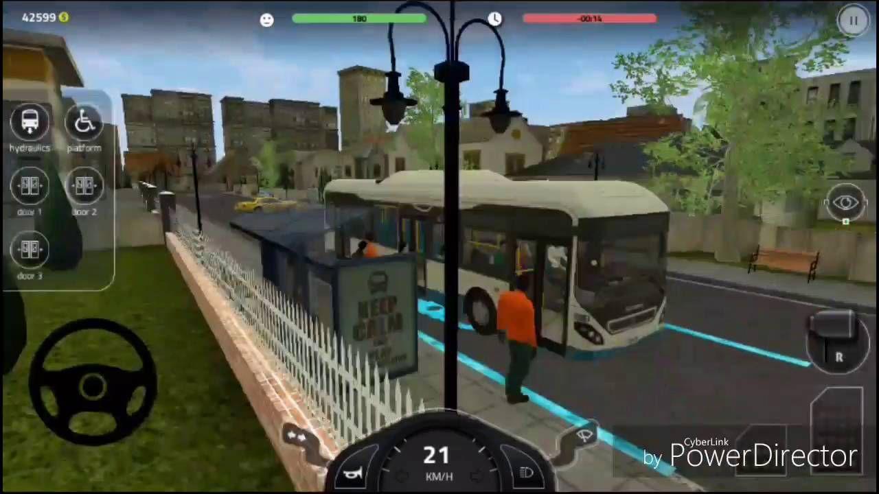 Free Download Bus Simulator 3D APK Android