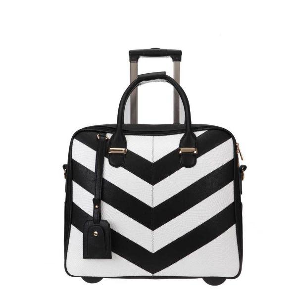 Vera May An Designer Travel Laptop