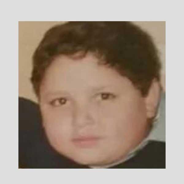 ملامح أحمد رزق لم تتغير منذ الطفولة شاهد بالصور Http Www