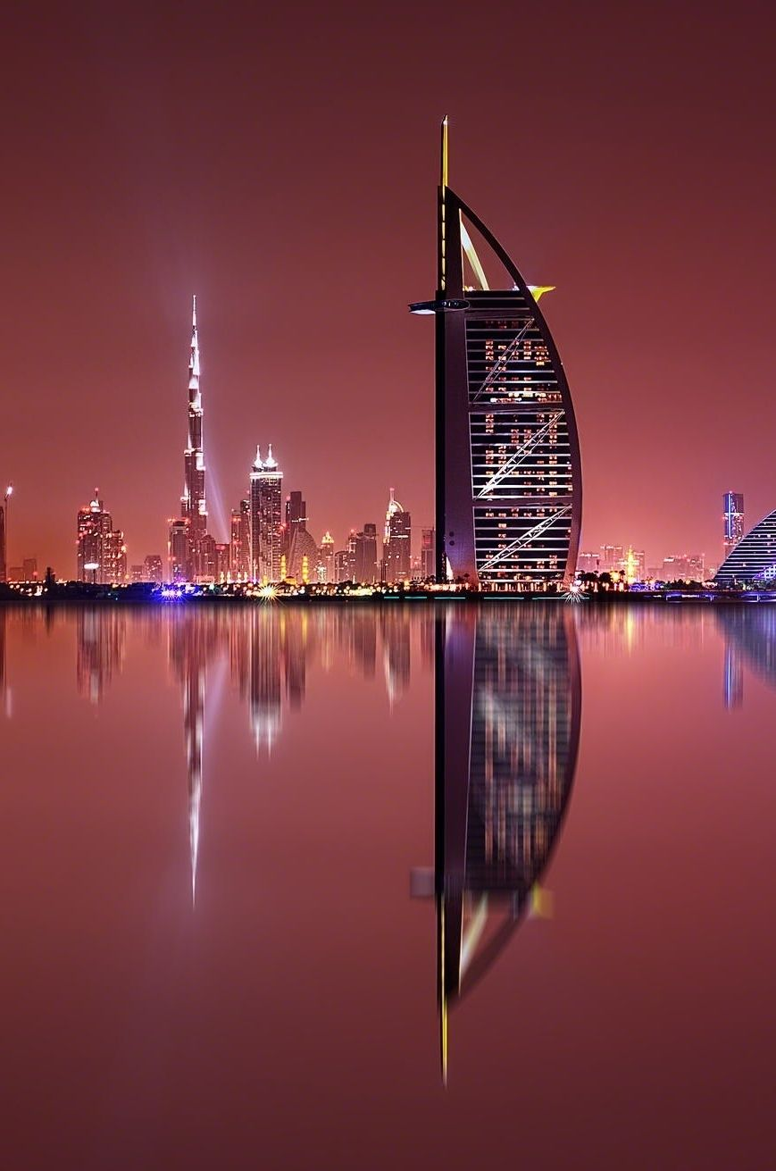 Pin by Travel Nerd Nici on Middle East   Dubai city, Dubai, United Arab Emirates