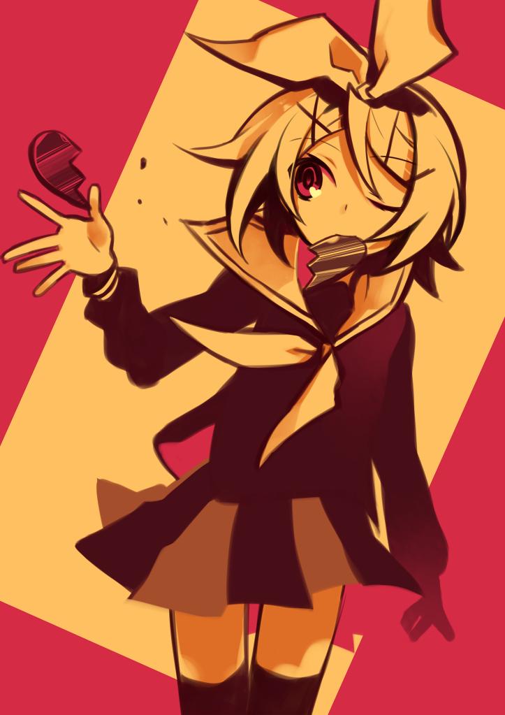 Fanart Vocaloid ( bao gồm Utauloid, Fanloid ) Negi (phần