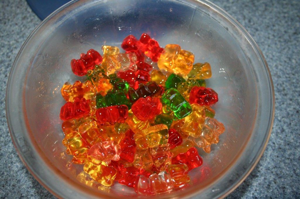 How to make vodka gummy bears be your best mom vodka