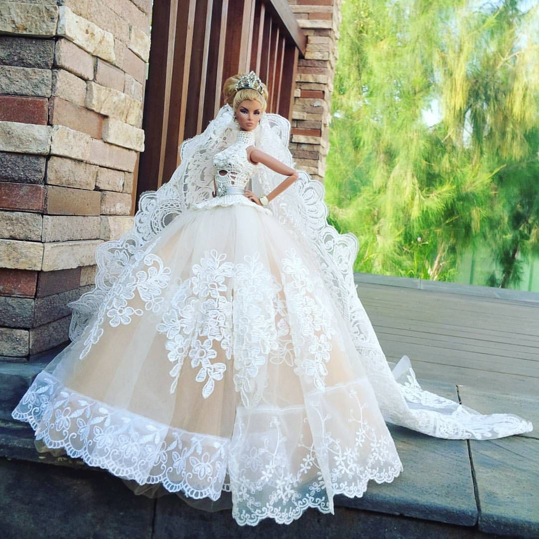 One of my favourite looks whitegown weddinggown wedding couture