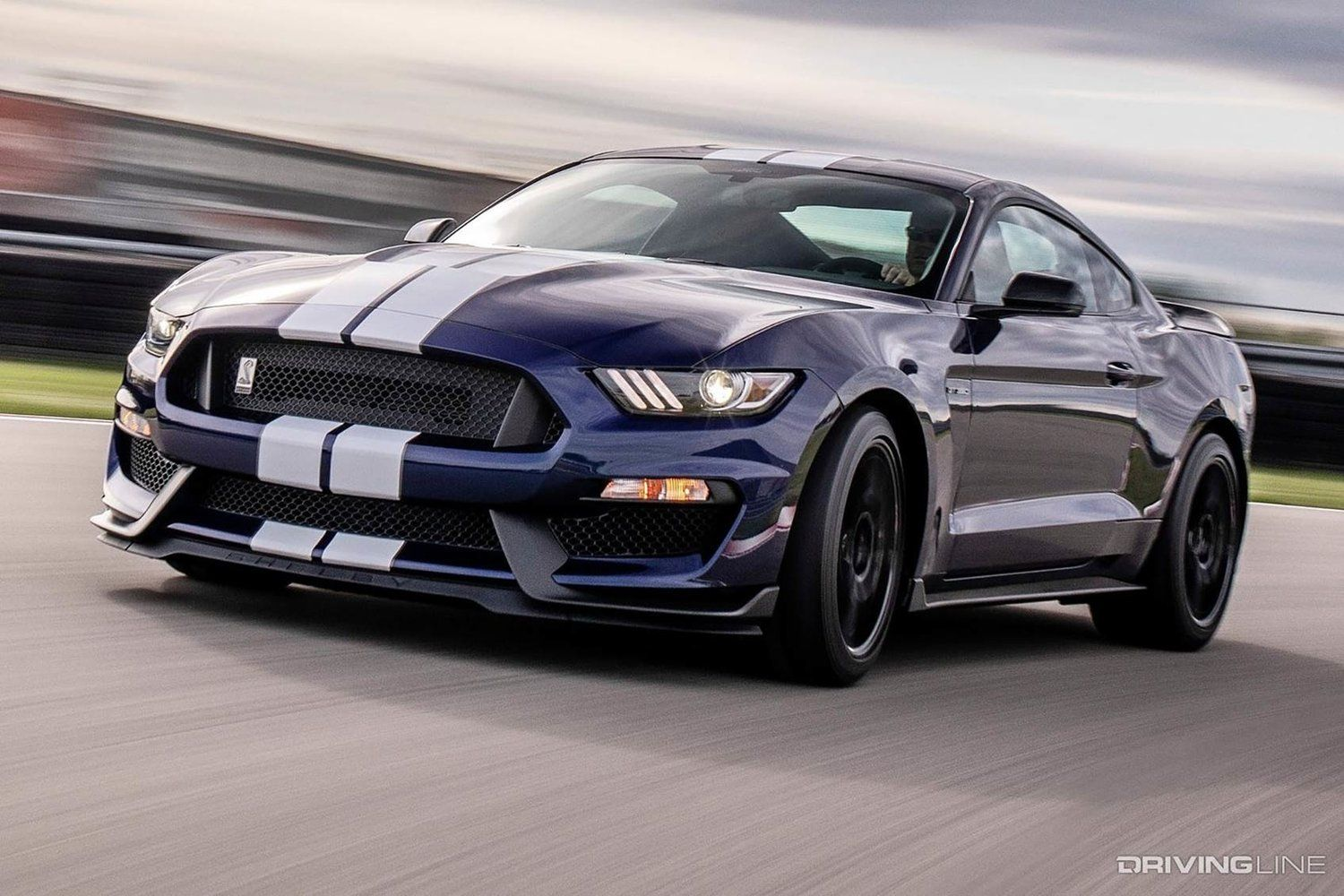 May 30 Three Pedal Club: 5 New Performance Cars that are Manual