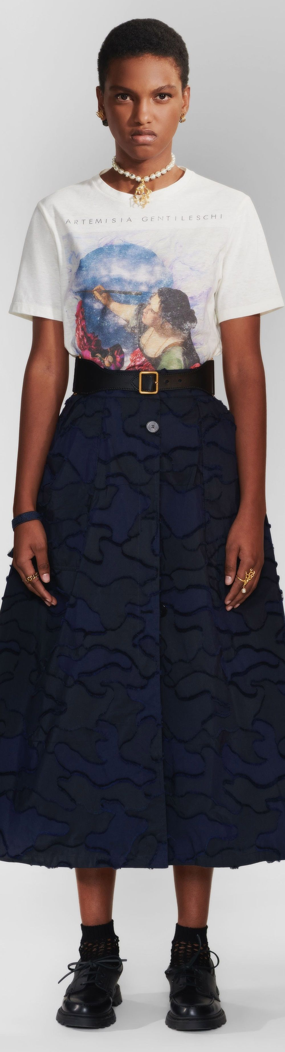 Photo of Christian Dior Pre-Fall 2020