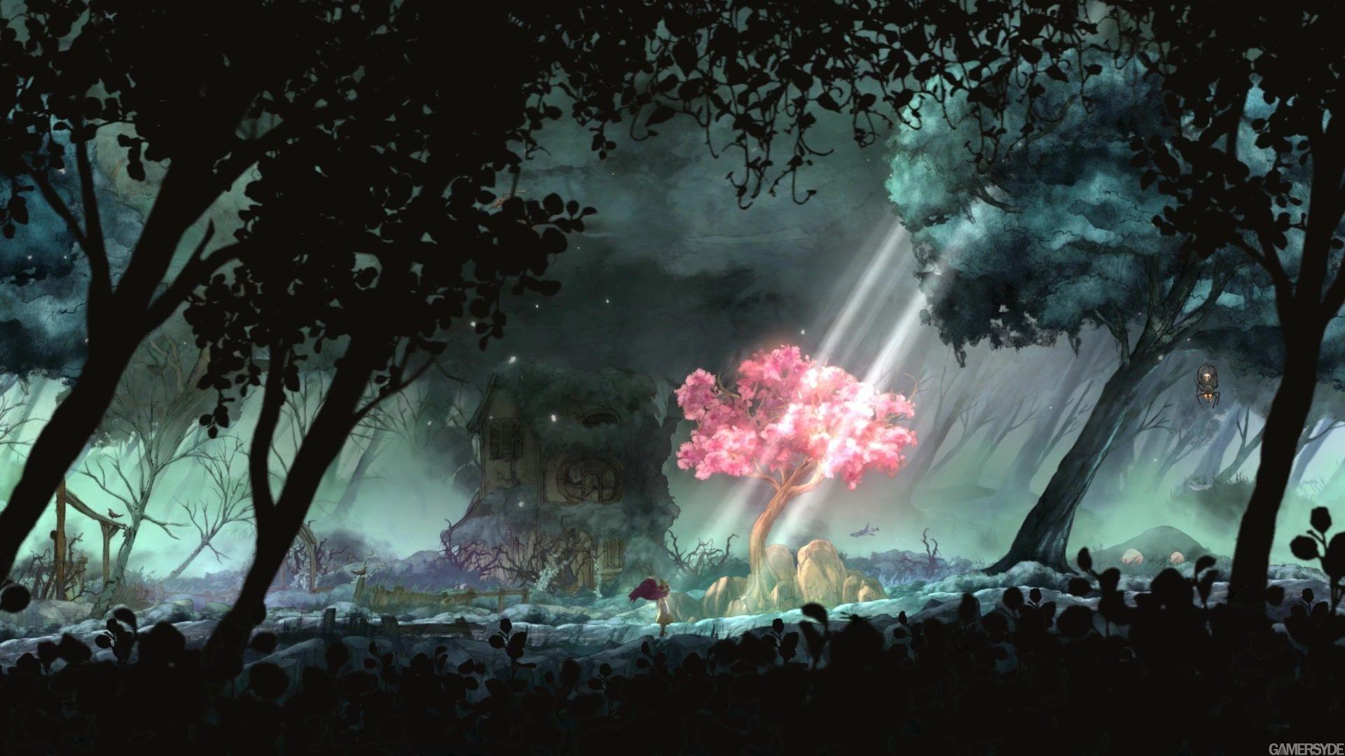 Image Child Of Light 24398 2822 0001 Jpg 1920 1080 Child Of Light World Of Warcraft Gold Lit Wallpaper