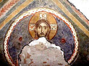 MedioEvo Weblog: Le cripte medievali di San Felice e di San Giovanni Domnarum