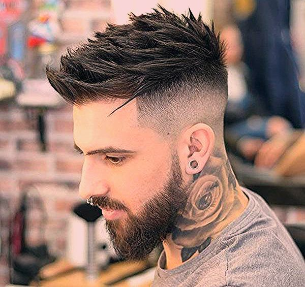 Photo of 45 Good Haircuts For Men (2020 Guide)
