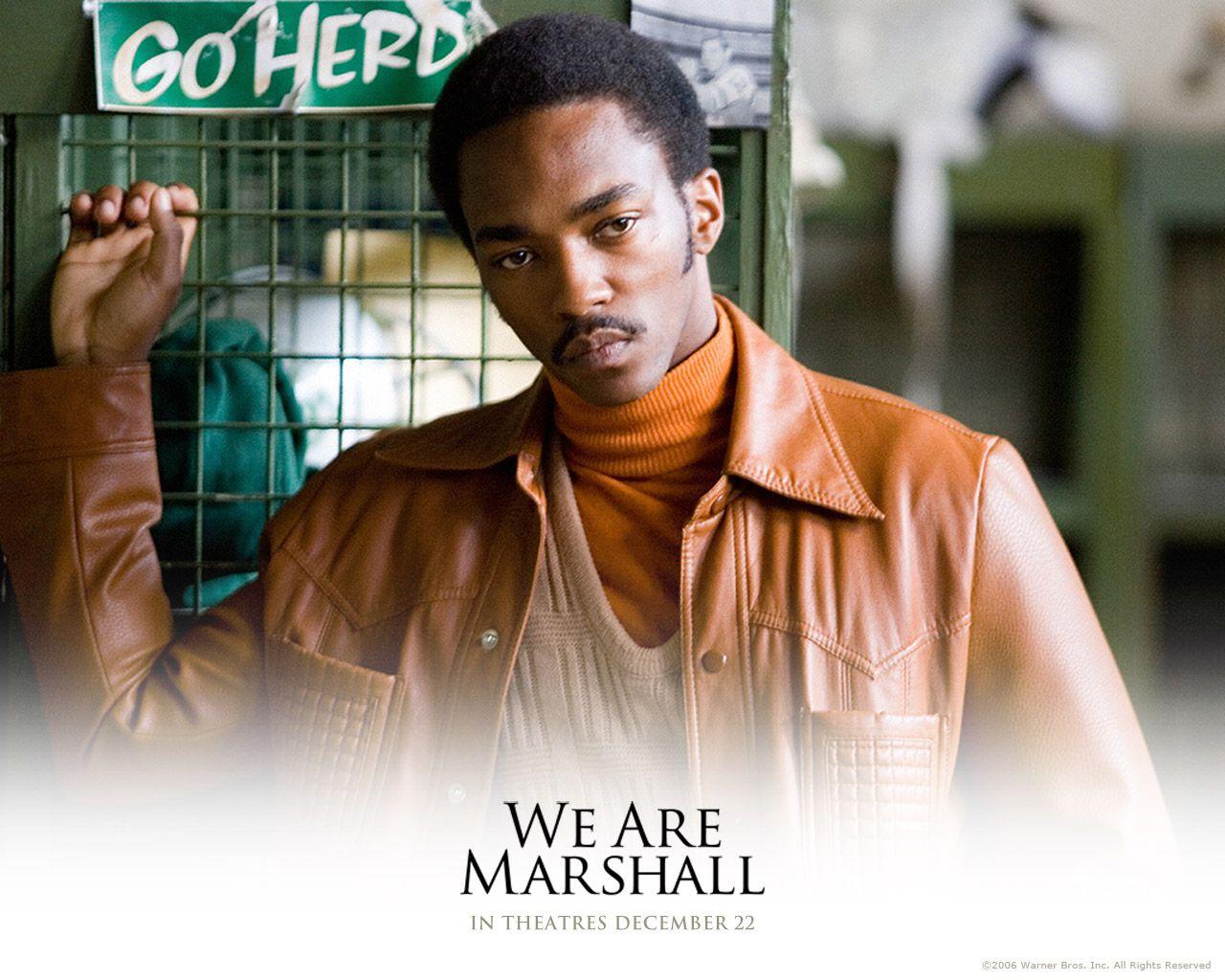Watch Streaming HD We Are Marshall, starring Matthew