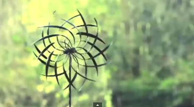 Kinetic Garden Wind Spinners https://www.youtube.com/watch?v ...