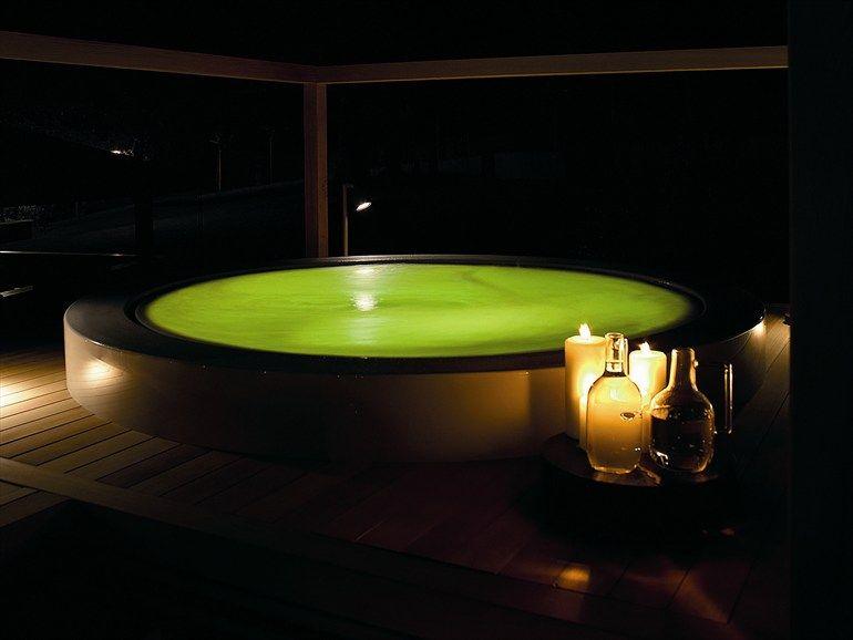 Vasche Da Bagno Zucchetti : Vasca da bagno idromassaggio da incasso minipool vasca da bagno