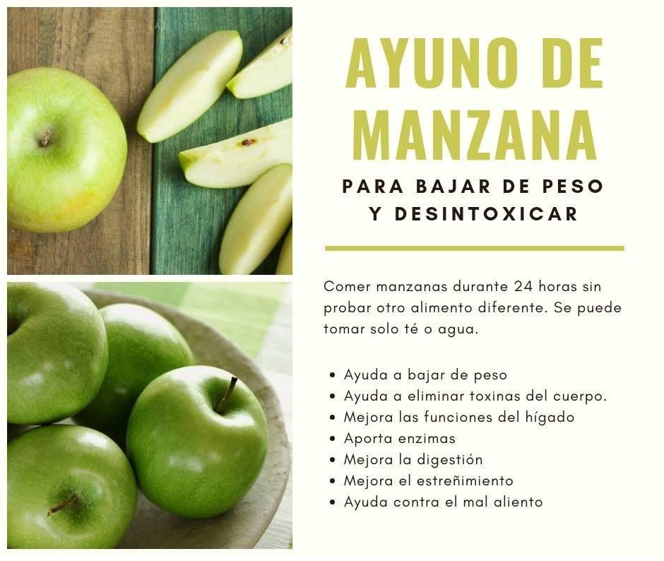 La mejor manzana para adelgazar