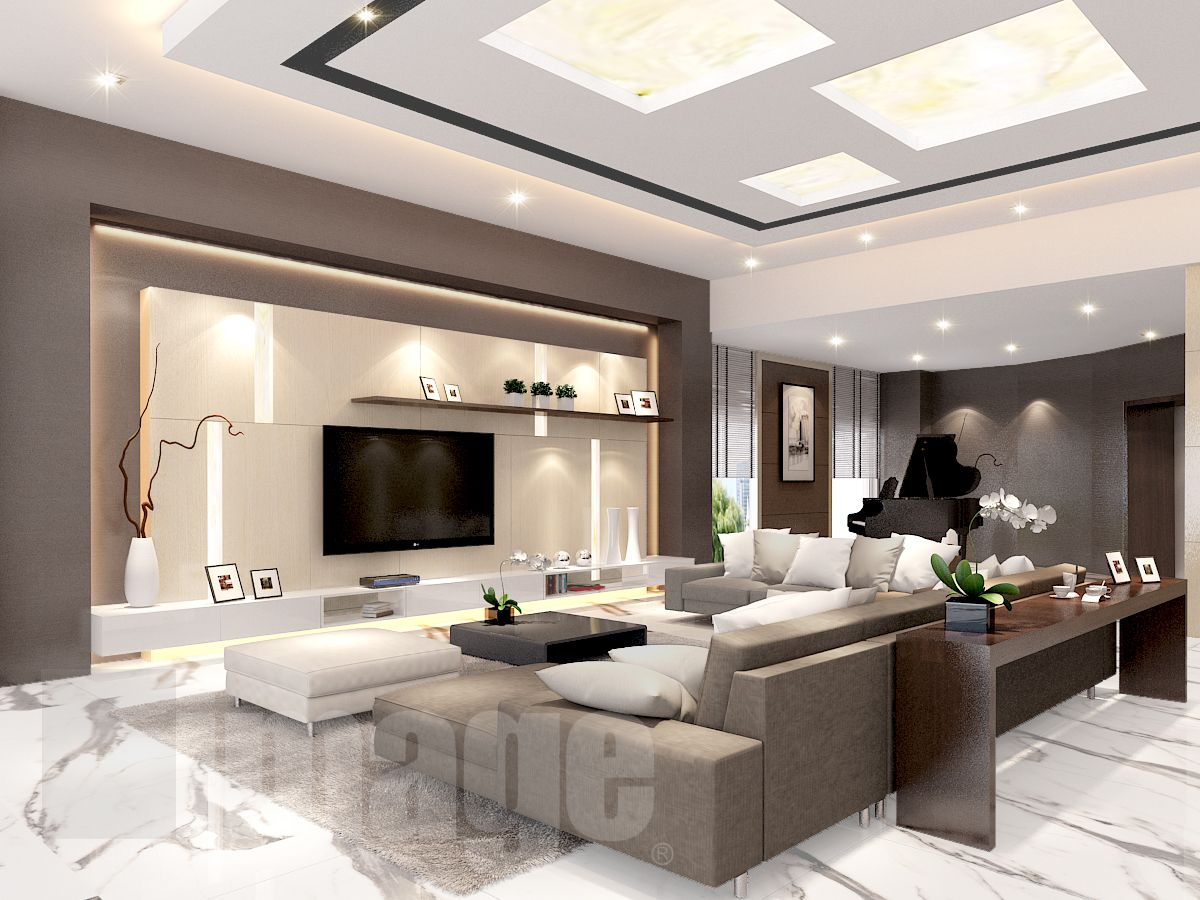 Modern Design White House Park With Images Modern Design Renovation Design House