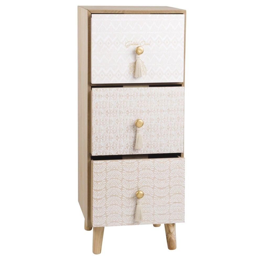Aufbewahrungsmöbel kleines aufbewahrungsmöbel mit 3 schubladen drawer storage unit
