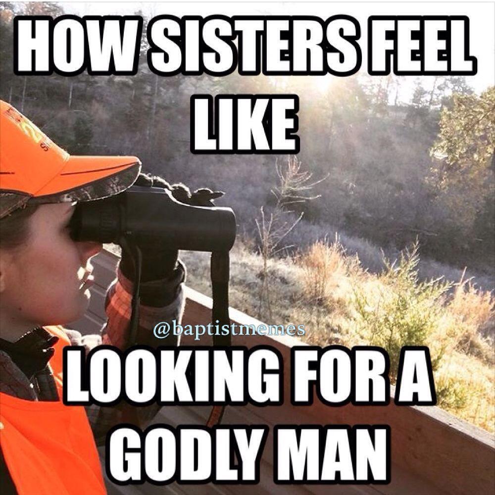 19 Hilarious Christian Dating Memes